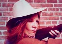 Marianne Donnelly as Calamity Jane