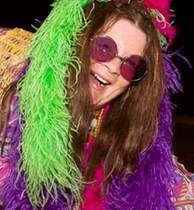 Janis Joplin: Talkin 'bout The 60's