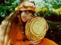 Marianne Donnelly as Pumpkinette